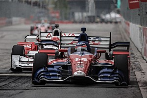 IndyCar Breaking news IndyCar confirms horsepower increase for Push to Pass