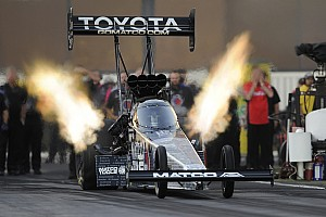 NHRA Breaking news NHRA Kansas Nationals at Heartland Park Topeka added to 2016 drag racing series schedule