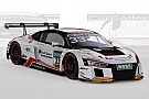 Car Collection Motorsport startet 2016 mit zwei Audi R8 im GT-Masters