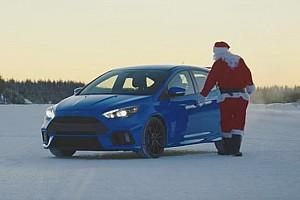 أخبار السيارات أخبار عاجلة بالفيديو: فورد تُصدر الجُزء الرابع من سباق السُرعة على الثلج