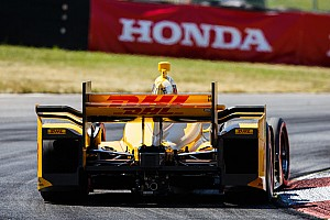 "IndyCar Breaking news Hunter-Reay: ""Honda can fight for the title in 2016"""