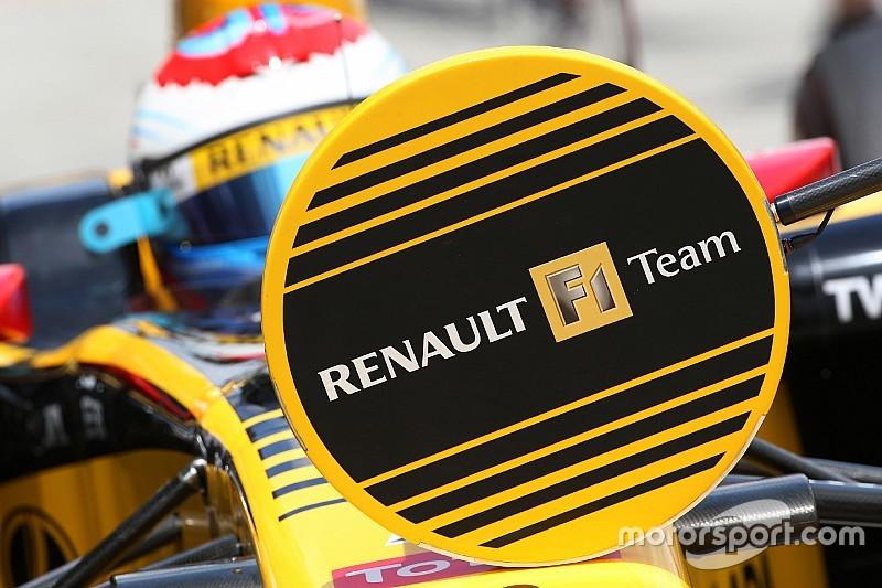 Renault heeft budget om 'één van de grote jongens' te worden
