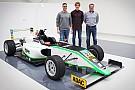 Gachot's son signs with Schumacher's F4 team