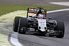 Force India: 'Niet besparen op ontwikkeling sleutel tot succes'