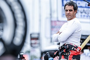 IndyCar Commentary Why Montoya will be a title contender again