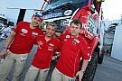 Stacey wint tweede etappe bij trucks, Nederlandse top-drie