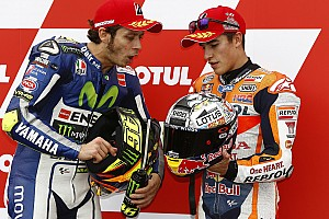 MotoGP Breaking news Rossi has always needed enemies in his career – Nakamoto