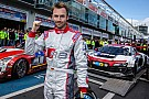 Rast, Seefried join Magnus for Rolex 24