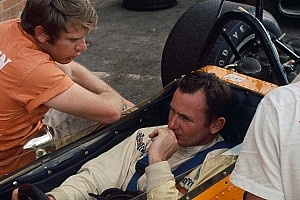 Formula 1 Special feature A charming man: Tyler Alexander's reflections on McLaren