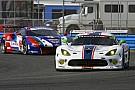 Video: Meer dan 50 prototypes en GT's testen op Daytona