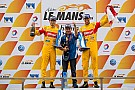 Sean Gelael and Antonio Giovinazzi win the 3 Hours of Thailand