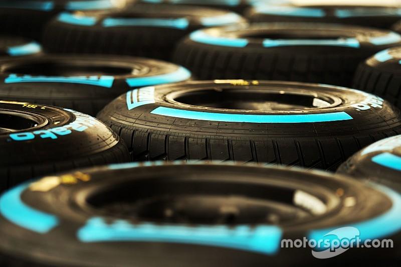 Pirelli bevestigt test voor regenbanden op Paul Ricard