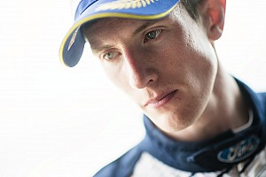 Other rally Breaking news Evans, Vatanen to contest British Rally Championship with DMACK
