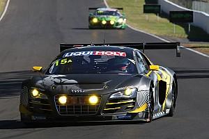 Endurance Breaking news David Reynolds, Alex Davison lock down Bathurst drives