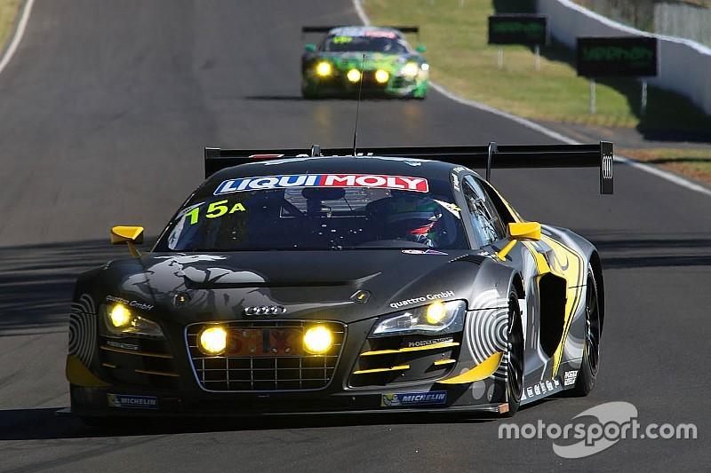 David Reynolds, Alex Davison lock down Bathurst drives