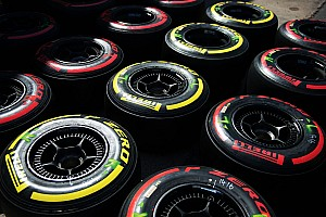 Formula 1 Breaking news Pirelli announces F1 tyre choices for Russian GP