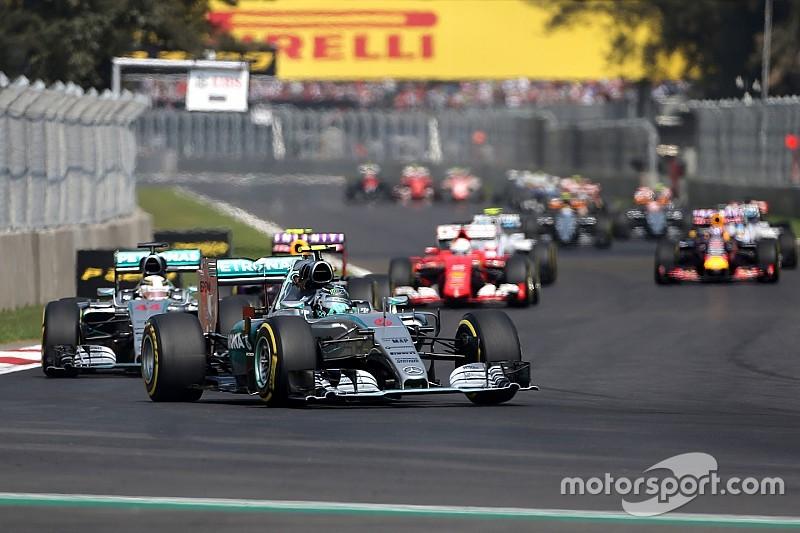 Formel 1 2017 doch fünf Sekunden schneller?