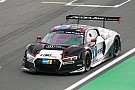 24u Dubai kwalificatie: Audi bezet eerste rij, beste Nederlanders op plek drie