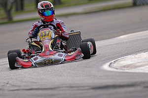 Kart Breaking news Grids set for FWT's ROK Finals