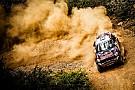 Rijdt Al-Attiyah in Dakar 2017 voor een ander team?