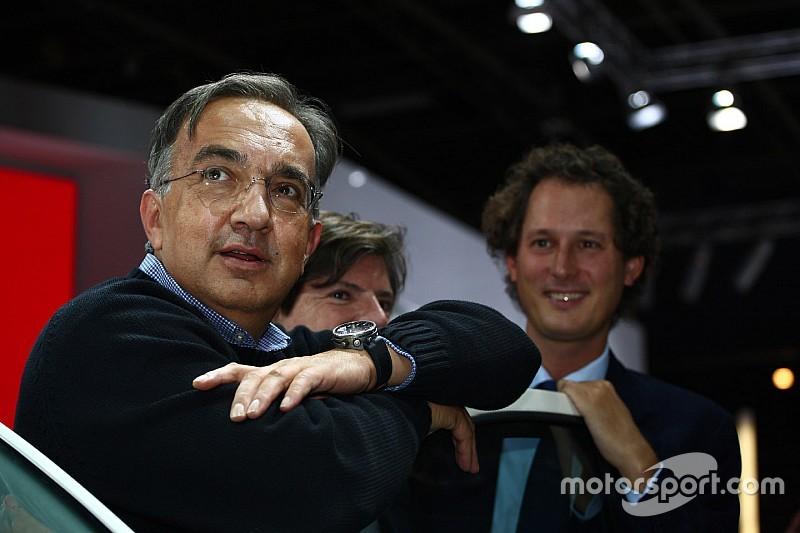 Ferrari wil productie Maranello opvoeren naar 9.000 auto's per jaar