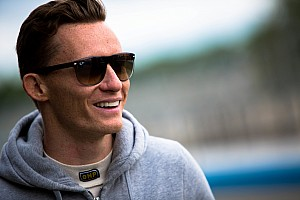 Formula E Breaking news Exclusive: Conway to replace Villeneuve at Venturi