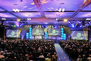 NASCAR Sprint Cup Breaking news Snow in Charlotte forces NASCAR to postpone Hall of Fame induction ceremony