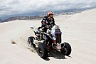 Dakar Quad rider Karyakin could appeal Dakar results