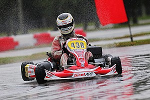 Kart Special feature Livestream: Day 2 of the 2016 Sofina Foods Florida Winter Tour Rotax