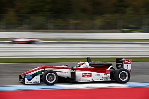 F3 Europe Interview Alesi criticises F3 testing rules: