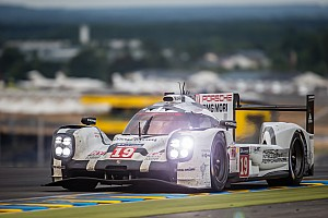 Le Mans Breaking news ACO reveals automatic invites for Le Mans 2016