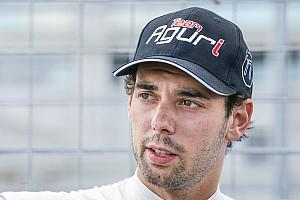Formula E Breaking news Berthon exits Aguri Formula E team
