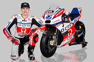 MotoGP Interview Redding:
