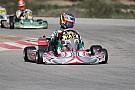 سباقات المقعد الأحادي الأخرى انطلاق مسيرة مانويل مالدونادو في منافسات المقعد الأحادي ضمن سلسلة فورمولا4 الإيطالية