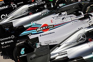 Formula 1 Analysis F1 braced for heated 2017 rules meeting