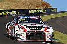 No full Australian GT programme for Nissan