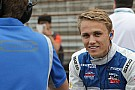 IndyCar Max Chilton: Iowa Indy Lights win was crucial