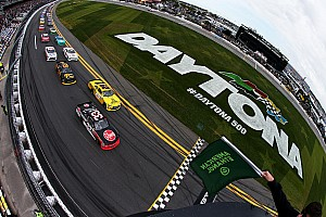 NASCAR XFINITY Breaking news B.J. McLeod Motorsports expands to NASCAR XFINITY Series