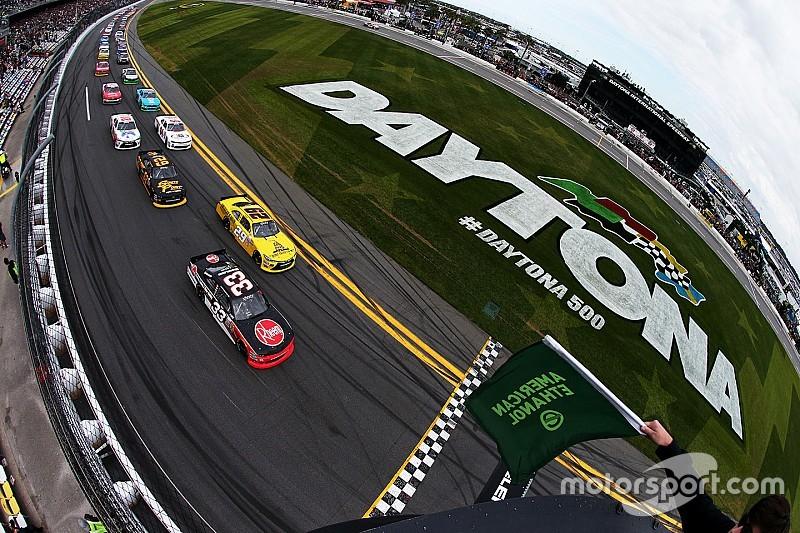 B.J. McLeod Motorsports expands to NASCAR XFINITY Series