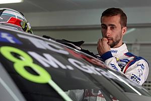TCR Новость Грачев продолжит выступления за Engstler Motorsport