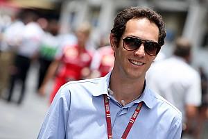 WEC Breaking news Senna rejoins WEC in new Morand LMP2 venture