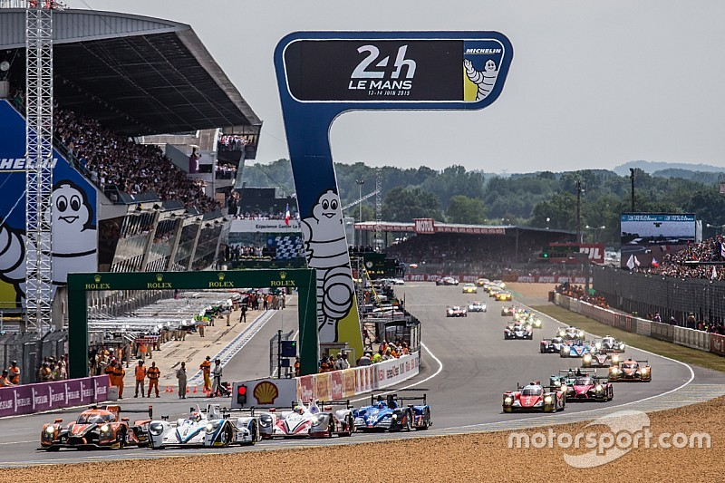 Will there be big surprises on the Le Mans 24 Hours entry list?