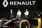 Renault noemt 2016-motor 'grootste stap' tot nu toe