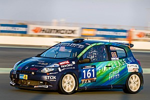 Endurance Breaking news Creventic launches Touring Car Endurance Series (TCES)