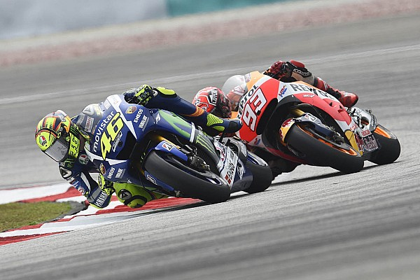 MotoGP Breaking news FIM confirms stewarding revamp for MotoGP