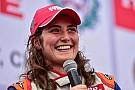 Tatiana Calderon naar GP3-topteam Arden