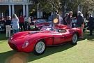 Endurance Ferrari de 1957 é leiloada por R$ 140 milhões na França