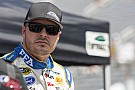 Gilliland enters Daytona 500 in third Front Row Motorsports entry