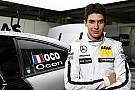 Mercedes presenteert DTM line-up