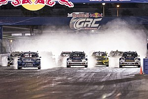 Global Rallycross Preview Global Rallycross to open 2016 season at Wild Horse Pass on May